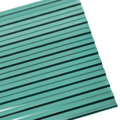 Trapezblech Grün
