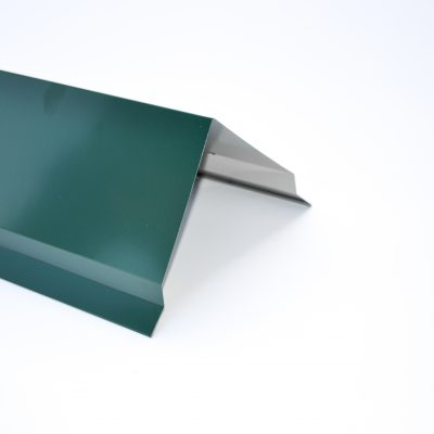 Zubehör Trapezblech Grün