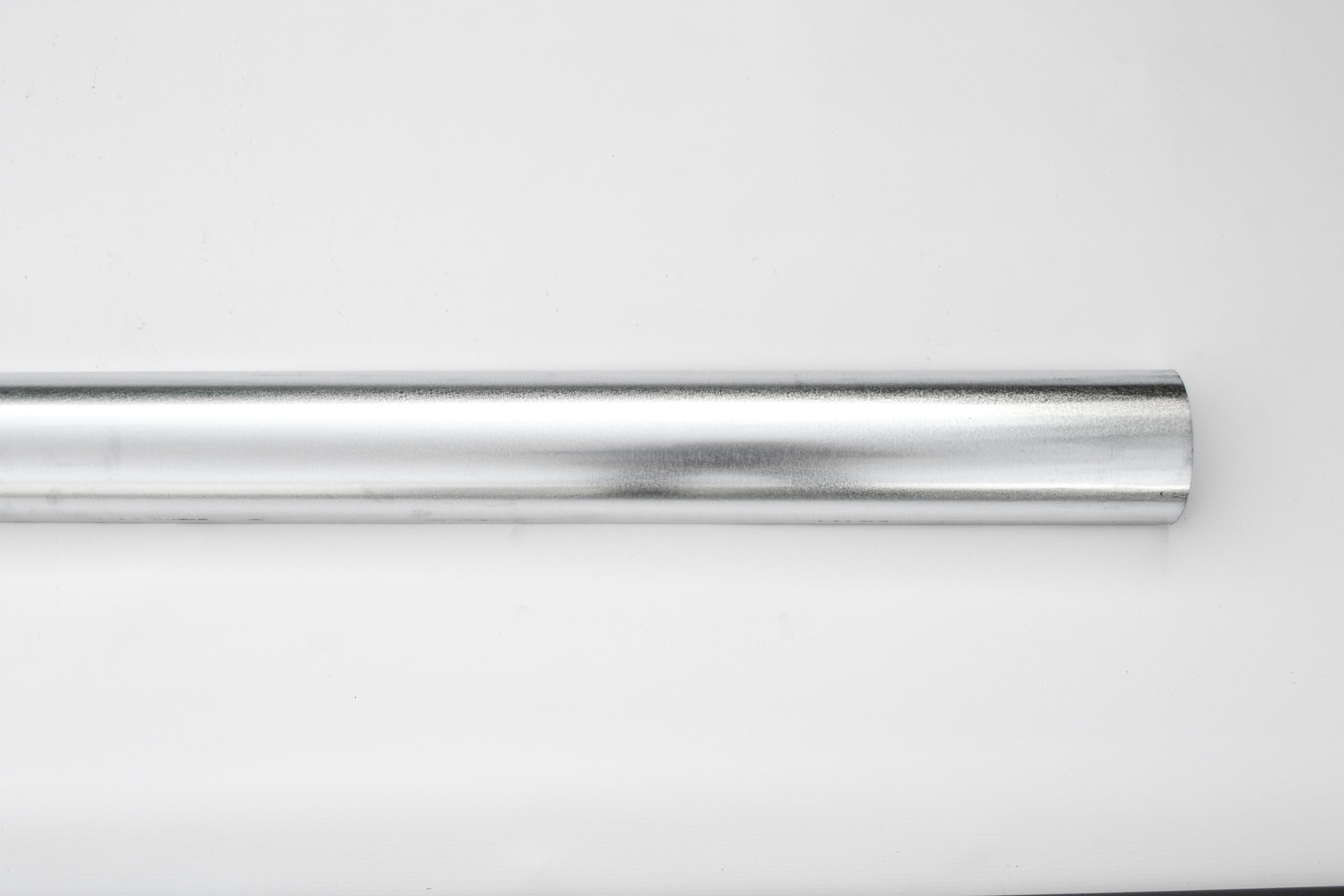 zink dachrinne halbrund , regenrinne 2 m lang top- qualität